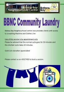 BBNC Laundry